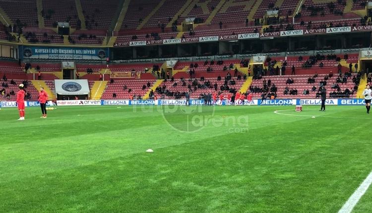 Ankaragücü Göztepe maçı nerede oynanacak? Ankaragücü Göztepe maçının stadı belli oldu