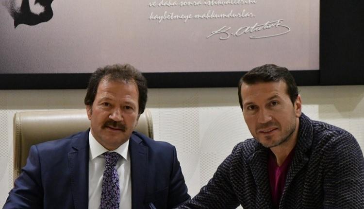 Ankaragücü'nde Bayram Bektaş dönemi başladı! Transfer açıklaması