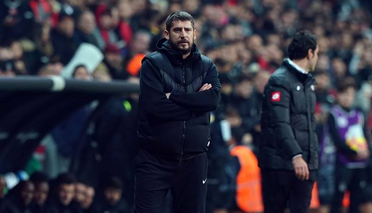 Antrenörlerden Galatasaray'a geçer not