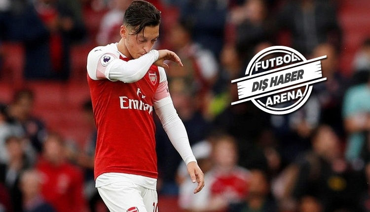 Arsenal, Mesut Özil için transfer kararı