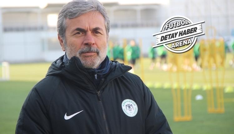 Aykut Kocaman 2018'in en iyi teknik direktörü oldu