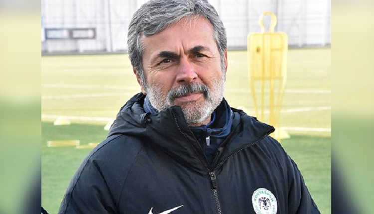 Aykut Kocaman'dan Trabzonspor taraftarının şike tezahüratına yanıt: 'Herkes aynaya baksın'