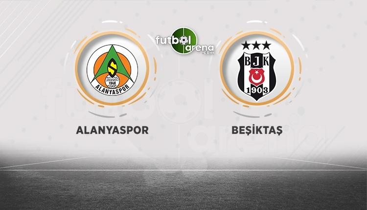 Aytemiz Alanyaspor - Beşiktaş canlı izle, Aytemiz Alanyaspor - Beşiktaş şifresiz İZLE (Alanya - Beşiktaş bein sports canlı ve şifresiz İZLE)