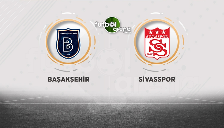 Başakşehir Sivas beIN Sports canlı şifresiz izle (Medipol Başakşehir Sivasspor CANLI)