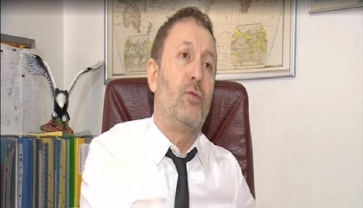 Başkan Adayı Hürser Tekinoktay'dan Beşiktaş yönetimine sert eleştiri
