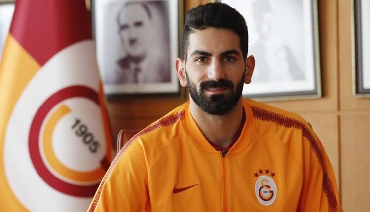 Batuhan Şen, Boran Güngör, Celil Yüksel ve İsmail Çipe kimdir? Galatasaray'dan yeni sözleşme açıklaması