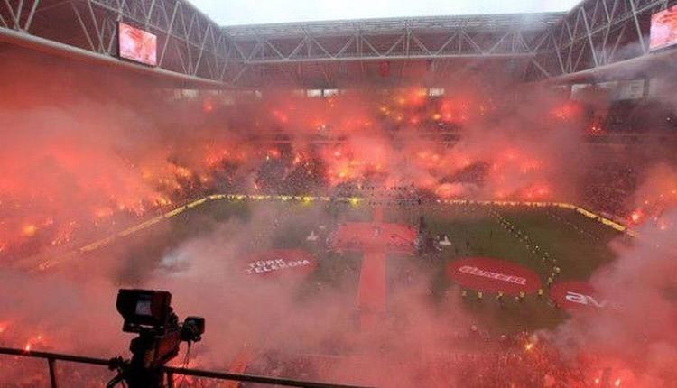 Benfica'dan 'Cehennem' paylaşımına yanıt!