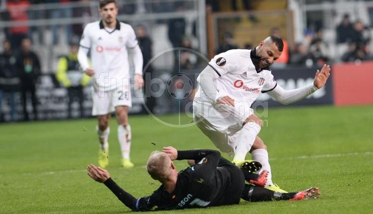 Beşiktaş 0-1 Malmö maç özeti ve golü izle