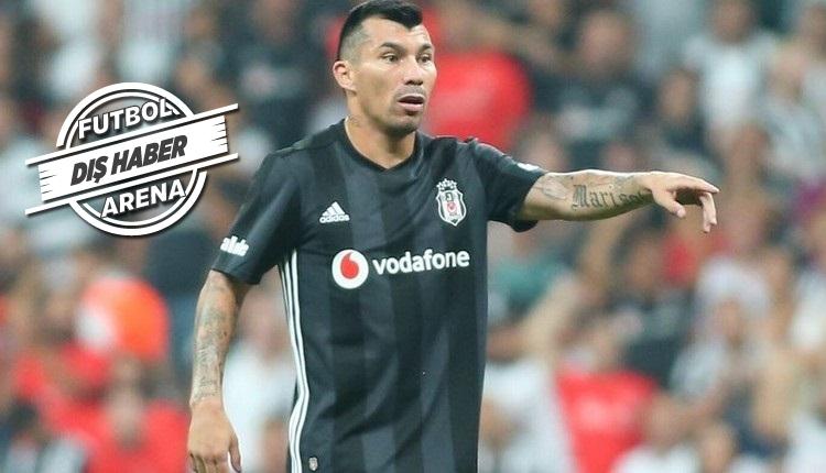 Beşiktaş, Gary Medel için teklifi reddetti