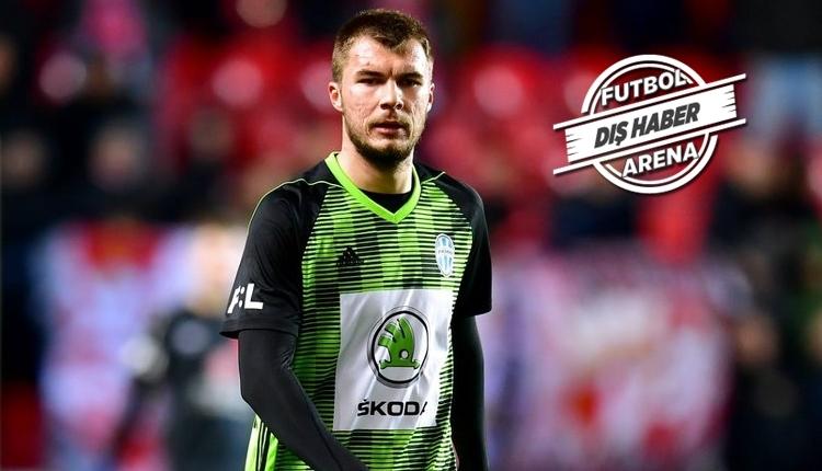 Beşiktaş Nikolay Komlichenko transferi için devrede