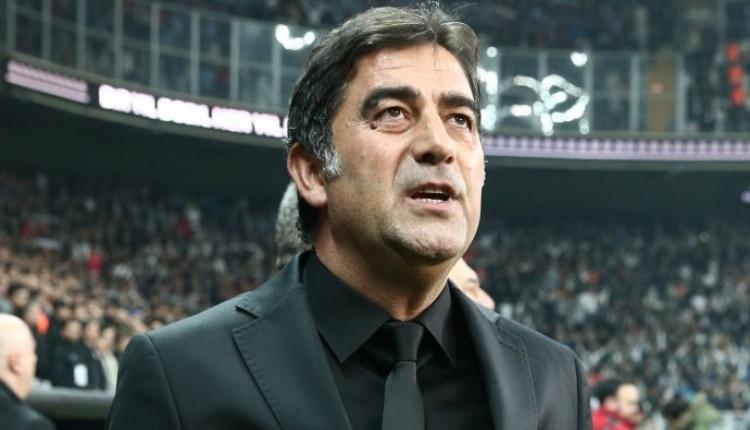 Beşiktaş taraftarından Ünal Karaman'a tepki