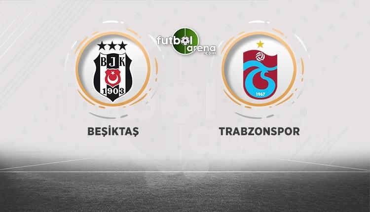 Beşiktaş - Trabzonspor canlı izle, Beşiktaş - Trabzonspor şifresiz izle (Beşiktaş - Trabzonspor beIN Sports canlı ve şifresiz İZLE)