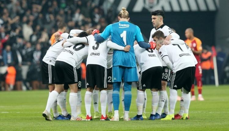 Beşiktaş'a gençlik aşısı! Ankaragücü'nden sonra Galatasaray...