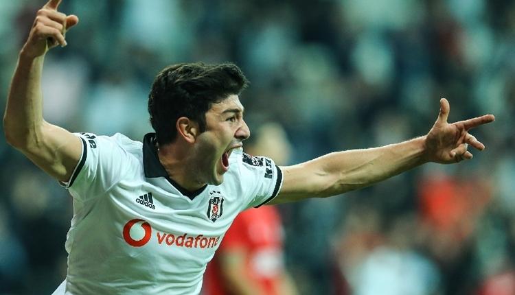 Beşiktaş'ın Aytemiz Alanyaspor maçı ilk 11'i açıklandı! Güven Yalçın kararı