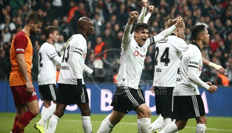 Beşiktaş'ın derbideki gizli kahramanı! Çağdaş Sevinç yorumladı
