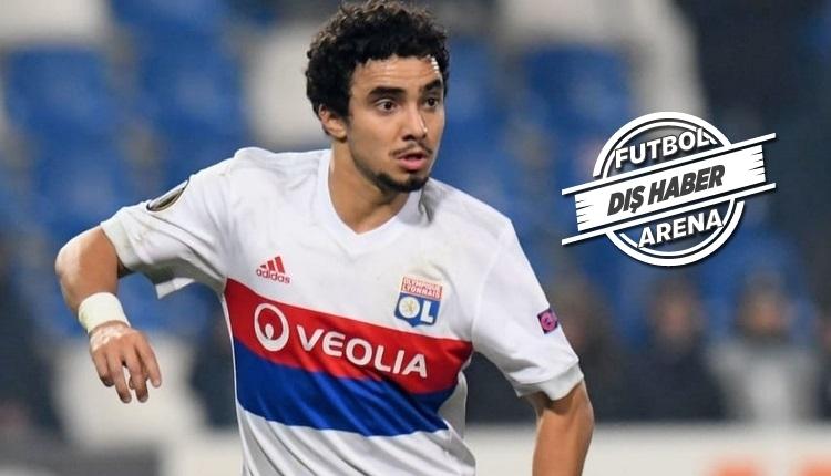 Beşiktaş'ın gözdesi Rafael'den transfer itirafı