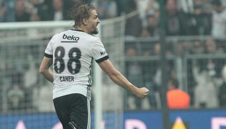 Beşiktaş'ta Caner Erkin şoku! Yırtık tespit edildi