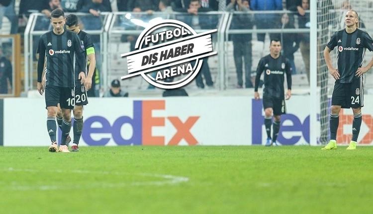 Beşiktaş Antrenörü Miguel Peiro: 'Gitmesi kulübün lehine olur'