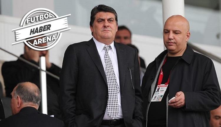 Beşiktaş'ta Serdal Adalı'dan Guti'ye veto