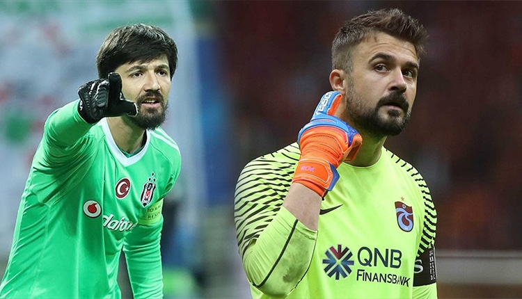 Beşiktaş'ta Tolga Zengin - Onur Kıvrak takas görüşmesi! Onur Kıvrak, Beşiktaş'a mı geliyor?