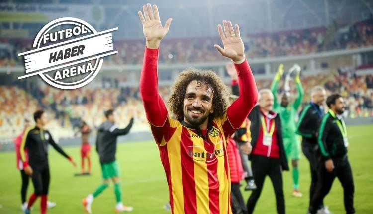 Beşiktaş'tan transferde Sadık Çiftpınar sürprizi