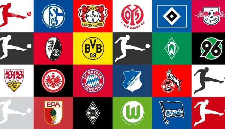 Bundesligapuan durumu, Bundesliga maçları, Bundesliga fikstürü (18 Aralık 2018)