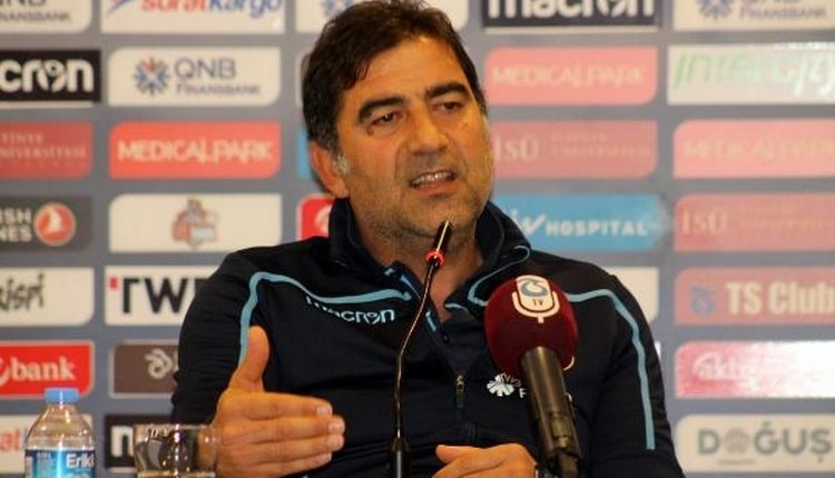 Burak Yılmaz ve Onur Kıvrak, Trabzonspor'dan ayrılacak mı?