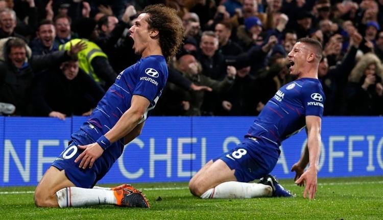 Chelsea 2-0 Manchester City maç özeti ve golleri izle