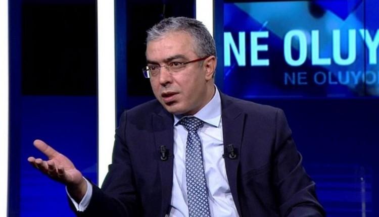 Cumhurbaşkanı Başdanışmanı Mehmet Uçum'dan Fenerbahçe'ye ağır eleştiri