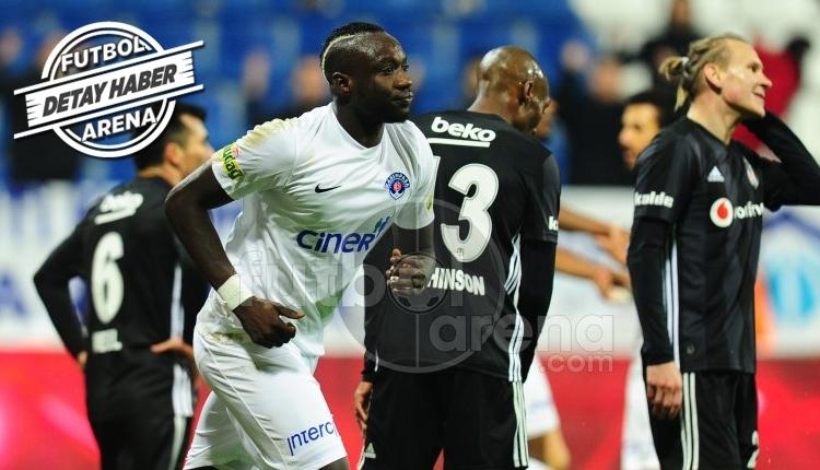 Diagne Süper Lig tarihine geçti! Jardel'in rekorunu kırdı