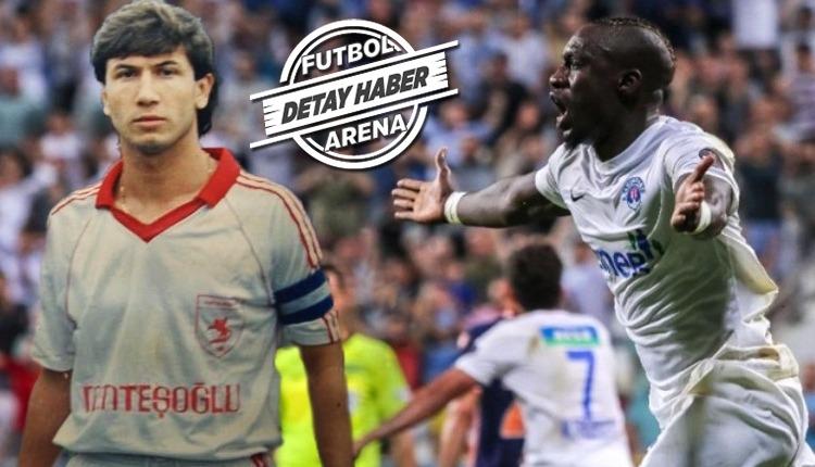 Diagne, Tanju Çolak'ın gol rekoruna göz dikti