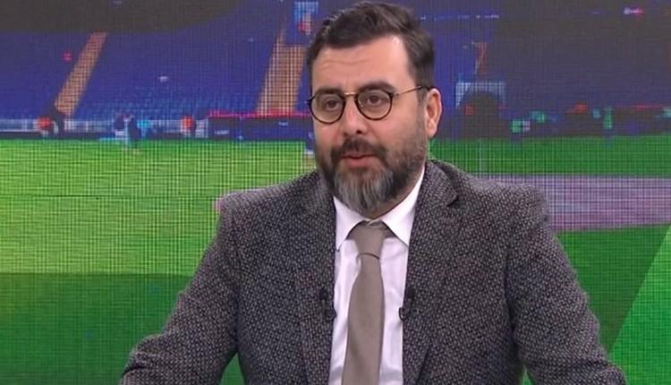 Emre Bol'dan canlı yayında Ali Koç'a reçete