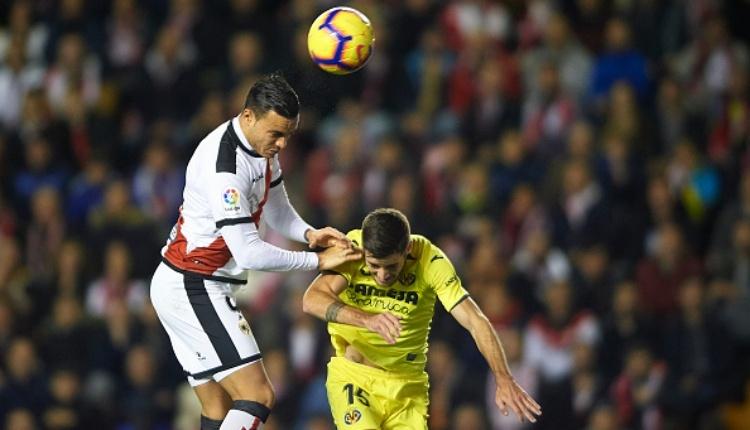 Enes Ünal'dan Leganes'e şık gol