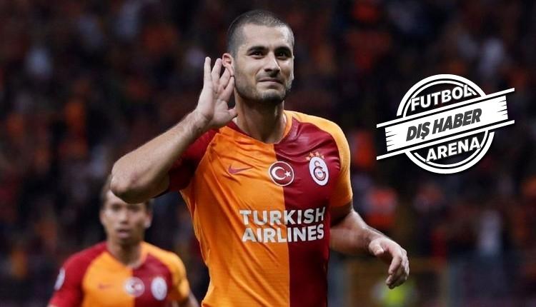 Eren Derdiyok, Schalke'nin transfer listesinde