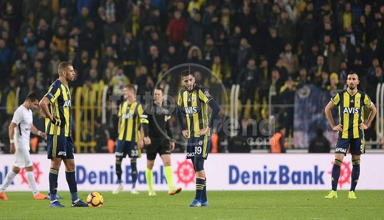 Erhan Çelenk'ten Fenerbahçe'ye: 'Zor deplasman değil'