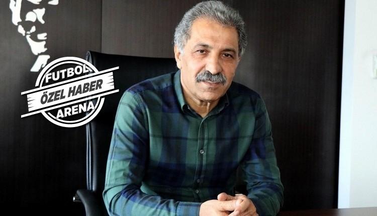 Erol Bedir'den FutbolArena'ya transfer açıklaması