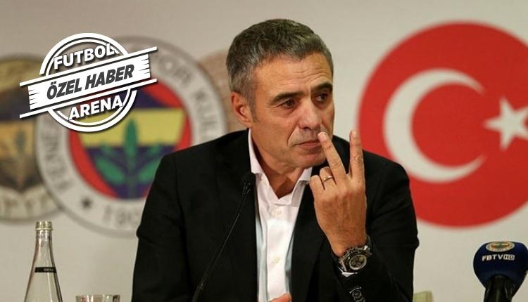 Ersun Yanal'ın transferde önceliği savunma hattı