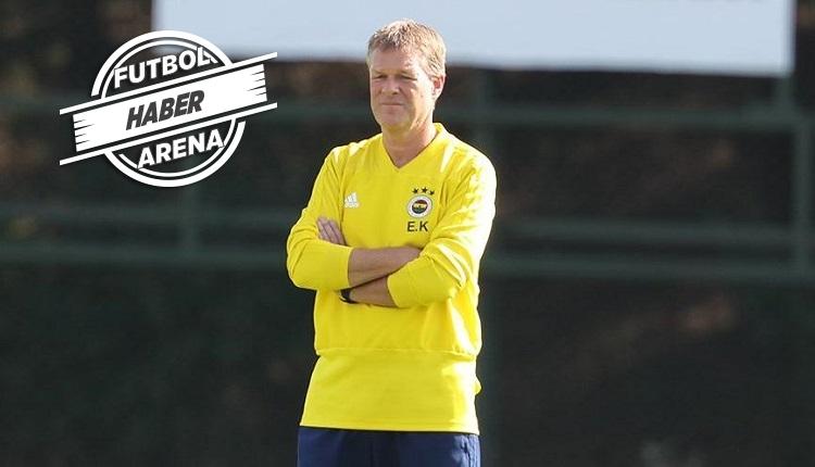 Erwin Koeman'dan Akhisarspor maçı öncesi Mehmet Topal kararı