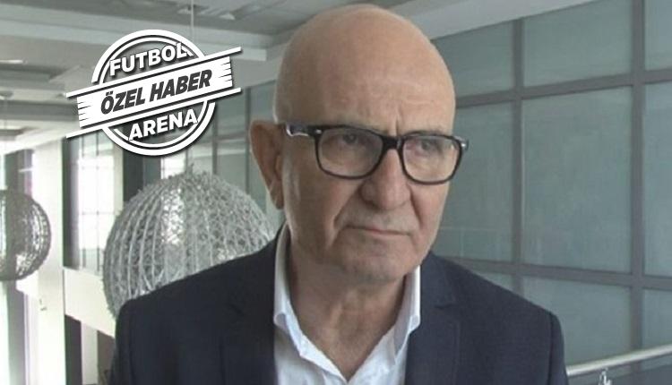 Eski MHK Başkanı Bülent Yavuz: Galatasaray'ın penaltısı...