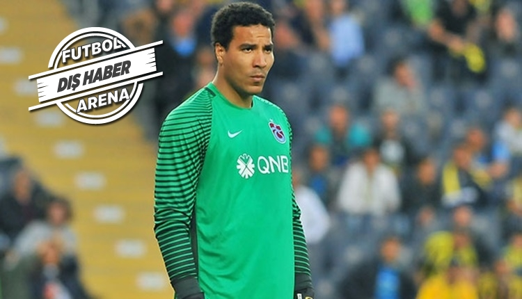 Esteban Alvarado, Trabzonspor'dan ayrılmak istiyor