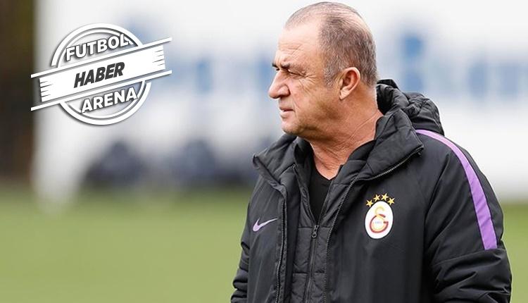 Fatih Terim, Porto maçında orta sahayı değiştirecek