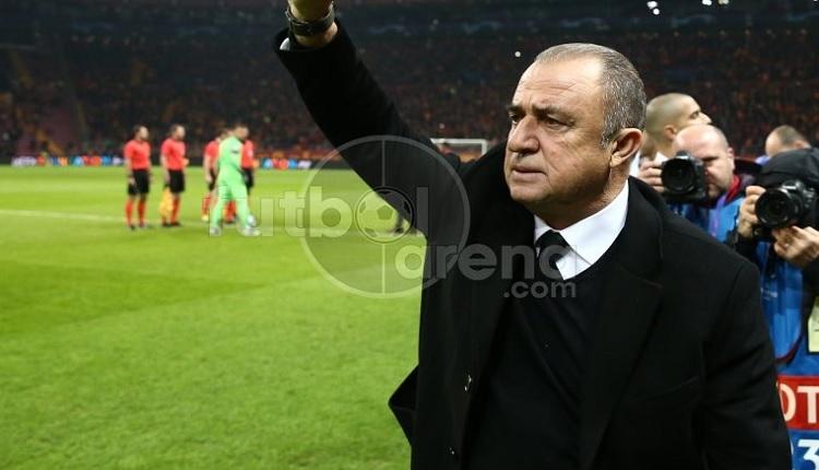Fatih Terim'den itiraf: UEFA'da olmamız doğru adalet