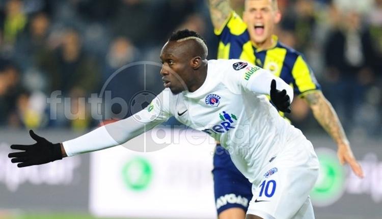 Fenerbahçe 2-2 Kasımpaşa maç özeti ve golleri izle