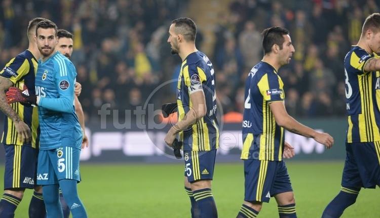 Fenerbahçe - AZ Alkmaar hazırlık maçı ne zaman, saat kaçta?