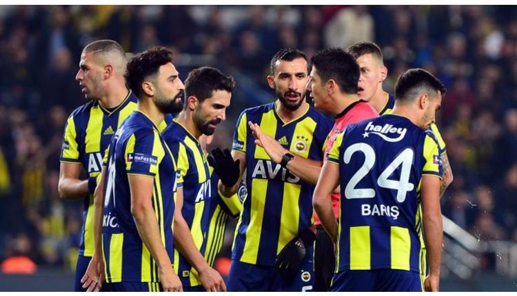 Fenerbahçe - Giresunspor maçı saat kaçta? Fenerbahçe - Giresunspor maçı neden seyircisiz?