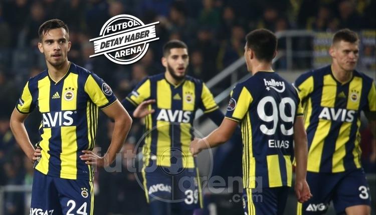 Fenerbahçe Kadıköy tılsımını kaybetti! Süper Lig tarihine geçti