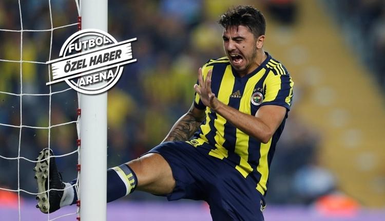 Fenerbahçe Ozan Tufan ile yolları ayırıyor