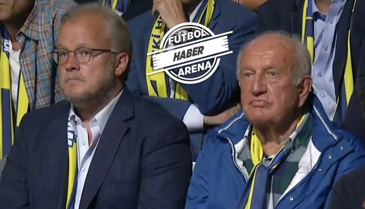Fenerbahçe'de Ali Koç ile Metin Şen arasında soğuk rüzgarlar