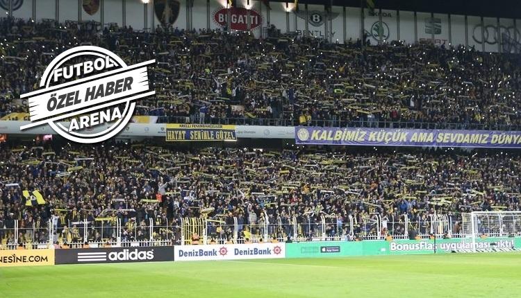 Fenerbahçe'de Ersun Yanal patlaması! Biletler tükendi