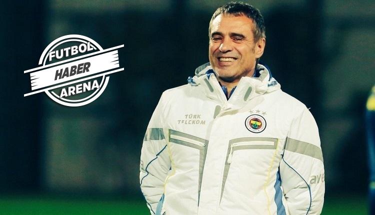 Fenerbahçe'de Ersun Yanal'ın yardımcıları kim olacak?